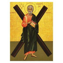 Sfantul Apostol Andrei – Ocrotitorul Romaniei